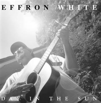 Right Next to Nothing, by Effron White on OurStage