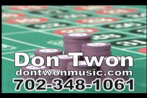 commercial for dontwon, by dontwon on OurStage