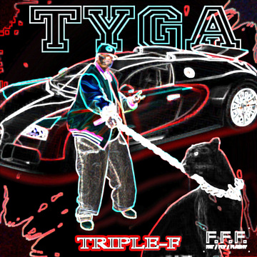 fff, by tyga hood on OurStage