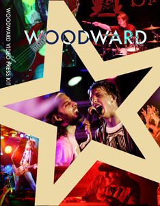 EPK Video Promo, by Woodward on OurStage