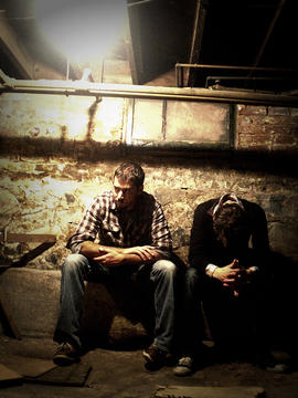 Dark Autumn, by Harry And Lloyd on OurStage