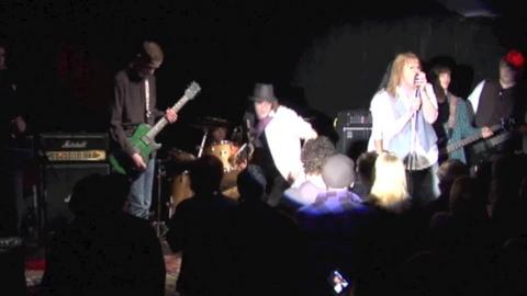 Hold My Hand, by Pat Sommers Rock Shop on OurStage