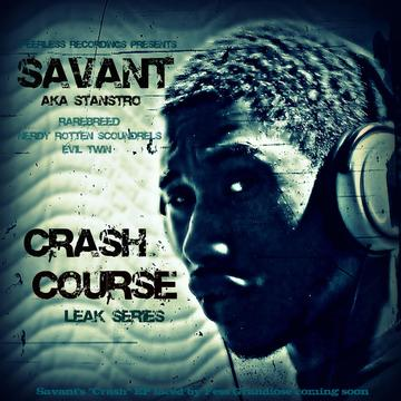 The Truth (prod. by The Passion HiFi), by Savant aka Stanstro on OurStage