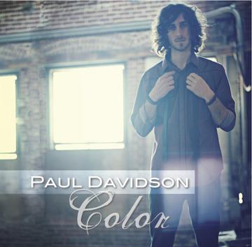 Color, by Paul Davidson on OurStage