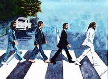 Down On Abbey Road (final version), by David Virgil on OurStage