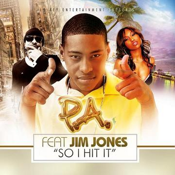SO I HIT IT FEAT JIM JONES P.A. RNBSINGER, by P.A. RNBSINGER on OurStage