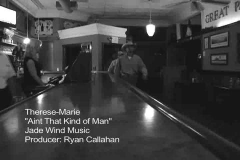 Ain't That Kinda Man, by THERESE-MARIE on OurStage