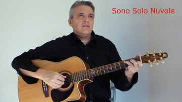 sono solo nuvole, by Gian Luca Naldi on OurStage