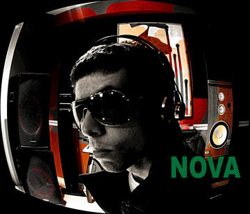 Energy Alive, by Nova on OurStage