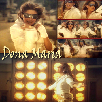 La Mosh Aayza ( No Quiro), by Dona Maria on OurStage