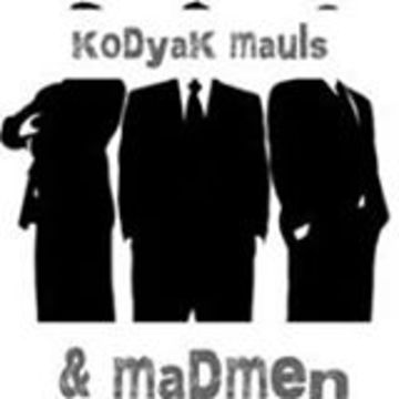 O.P.30 (Opium Pleasures), by Kodyak Mauls & Madmen on OurStage