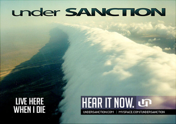 Live Here When I Die, by Under Sanction on OurStage