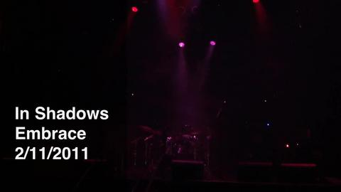 In Shadows Embrace Live HOB Las Vegas, by In Shadows Embrace on OurStage