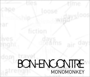 Paths of time, by monomonkey on OurStage