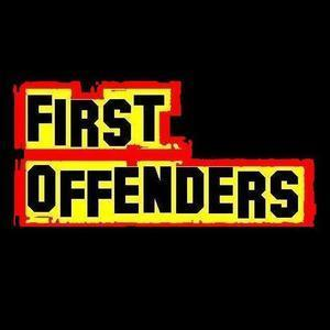 First thing on my mind, by first offenders on OurStage