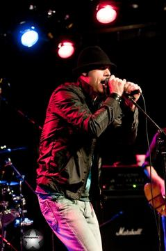 """Live Clip from """"Pieces of me and you"""", by Sin's Den on OurStage"""