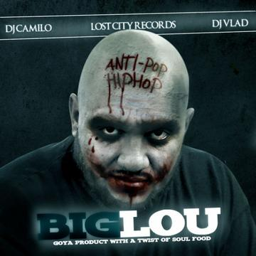"""Big Lou ft. Dio """"This Is"""" , by BigLouHipHop on OurStage"""