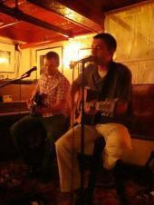 Valet Blues, by Woodford way on OurStage