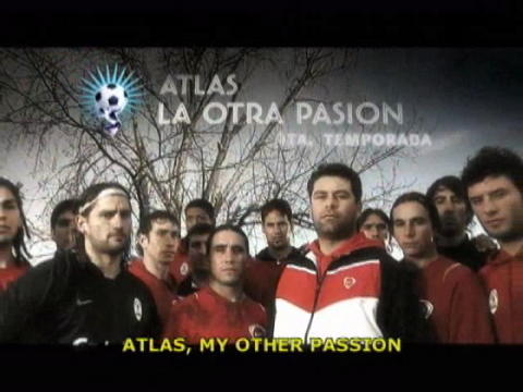 Trance meets hip hop in Hypnotic Video, and Argentine Soccer team Atlas, by actorschecklist.com on OurStage