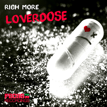 RICH MORE: Lover Dose (Club Mix), by RICH MORE on OurStage