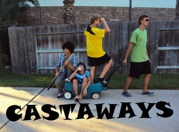 Take A Breather, by Castaways on OurStage
