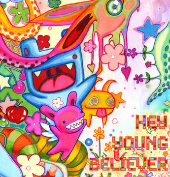 Waking Up on the Floor, by Hey Young Believer on OurStage