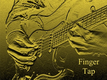 Finger Tap, by Yennek Sivad on OurStage