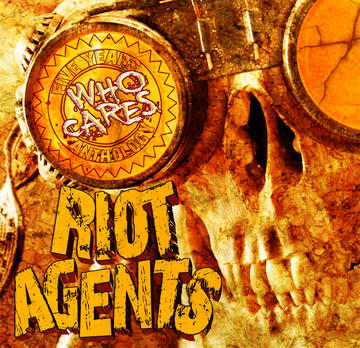 I Wont Stray, by Riot Agents on OurStage