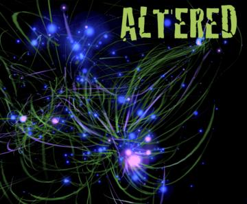 Altered, by charleyG on OurStage