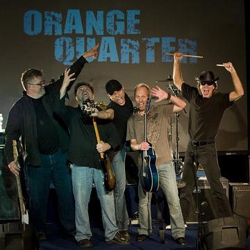 """U Turn"" by Orange Quarter, by Orange Quarter on OurStage"