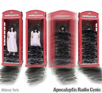 Apocalyptic Radio Cynic, by Sidney York on OurStage