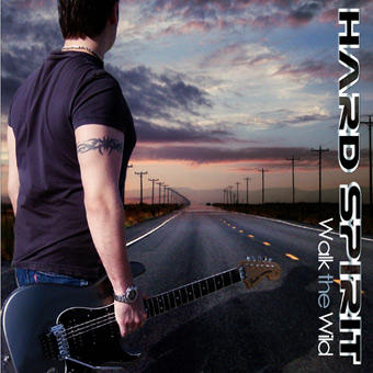 EVERY STREET OF SORROW, by HARD SPIRIT on OurStage
