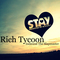 Stay, by Rich Tycoon (featuring Indecent the Slapmster) on OurStage