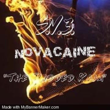 Who am I, by Novacaine on OurStage