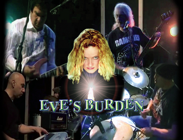 FLY-TAKE ME AWAY, by EVES BURDEN on OurStage