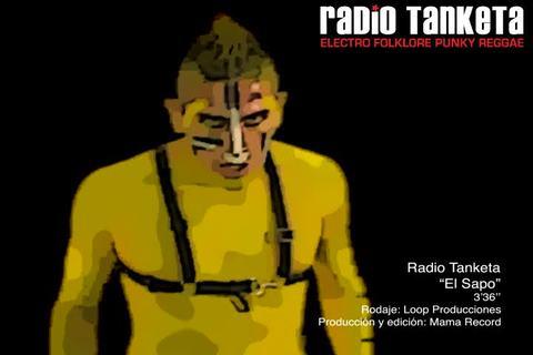 El Sapo, by Radio Tanketa on OurStage