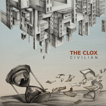broken dream, by the clox on OurStage