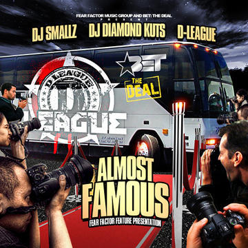Champion, by D-League on OurStage