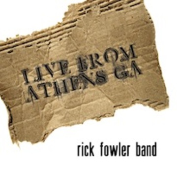 Guided Missile (live recording), by Rick Fowler Band on OurStage