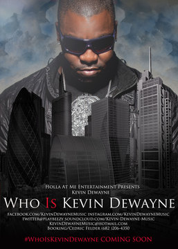Show Out, by Kevin Dewayne on OurStage