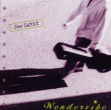 Wondervibe, by Joe Carey on OurStage