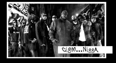 Block Away, by CIGM: WOD -G ft. Beanie Sigel on OurStage