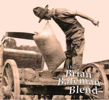 Brand New Future Ex, by The Brian Bateman Blend on OurStage