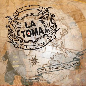 Llevo el Alma en La Garganta, by La Toma on OurStage