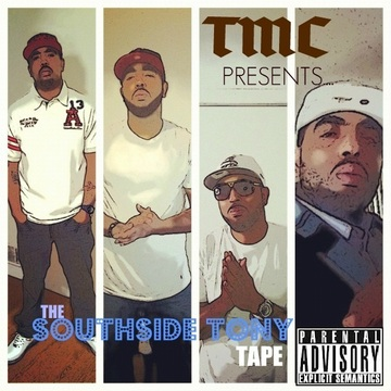 CHI-TOWN WE GO HARD, by TMC THE GANGCHIEF OF RAP on OurStage