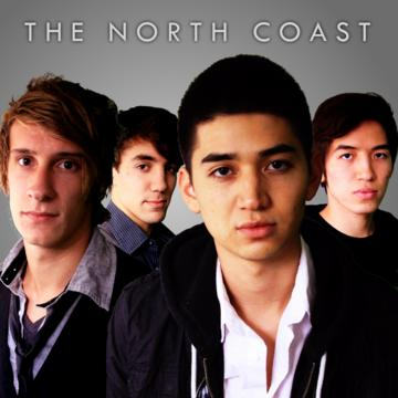 Going Up, by The North Coast on OurStage