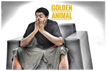 Stick N Move feat. Golden Animal, by Golden Animal feat. Dirty1000 on OurStage