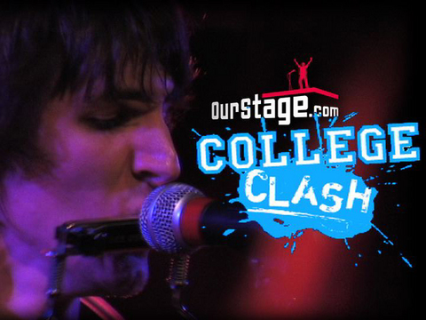 The College Clash:  Four Bands Battle for $5,000, by ThangMaker on OurStage