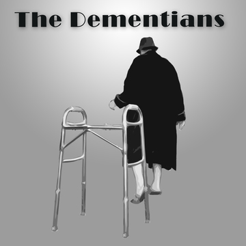 Bump Sumpin', by The Dementians on OurStage