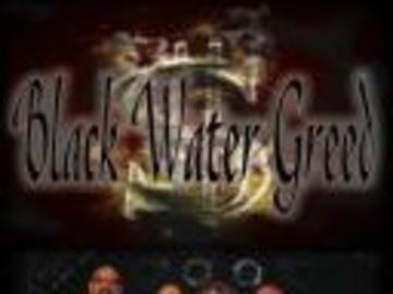 Walk Away, by Black Water Greed on OurStage
